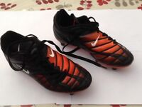 Brand New Boys Nike Football Boots