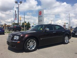 2005 Chrysler 300 ~Ridiculously Low Km ~Hemi ~P/H/Leather ~P/Sun