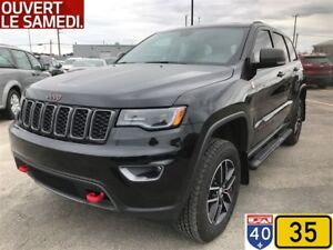 2017 Jeep Grand Cherokee TRAILHAWK,TOIT PANORAMIQUE,NAVIGATION