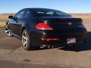 2009 BMW 650I Immaculate!