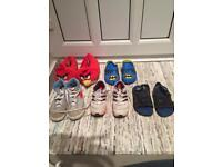 Boys size 11 bundle