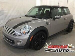 MINI Cooper Baker Street Toit Panoramique A/C MAGS 2012