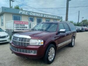2011 Lincoln Navigator Premium - DVD - Navi - Loaded