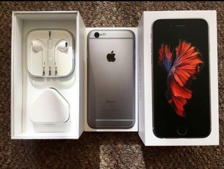 **URGENT SALE **pristine condition iPhone 6s 64gb