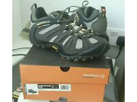 Merrell Walking Shoes size 8 UK Brand new