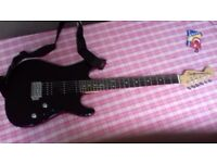 Squier (by Fender) Showmaster