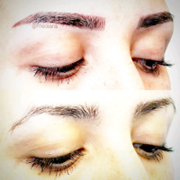 Professional med aesthetician Permanent make-up tech. Instructor