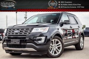 2016 Ford Explorer XLT|4x4|7Seater|Pano Sunroof|Backup Cam Bluet