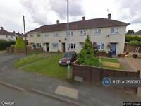 2 bedroom house in Laurel Close, Mountsorrel, LE12 (2 bed)