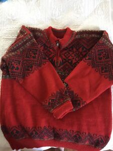 Men's Dale of Norway size L