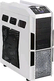 Rosewell Thor V2 Full Tower Case W/Extras