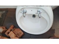 Excellent condition basin for sale