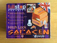 NEW Al-Ko Fullstop Saracen Hitchlock