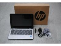 "HP x360 310 G2 11.6"" Brand New Boxed Laptop £340"