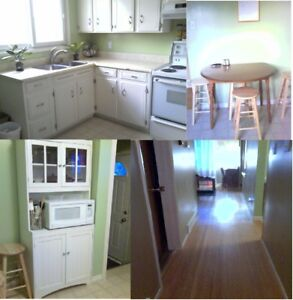 Room $500 female / $700 couple utilities included furnished hous
