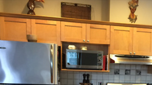 Solis Maple Cabinets
