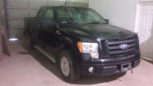 2010 Ford F-150 WE FINANCE EVERYONE