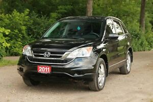 2011 Honda CR-V EX | AWD | CERTIFIED + E-Tested