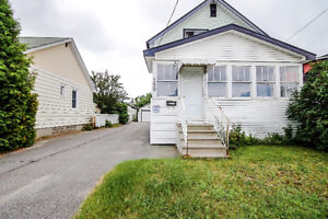 Updated 3 Bedroom home - $199,900