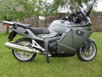 BMW K1300 GT EE (Exclusive Edition) - Stunning Super-Tourer