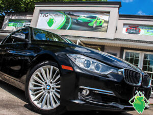 150 SALE!! '13 BMW 328i xDrive Exec Pkg+Roof+Leather! $139/Pmts!