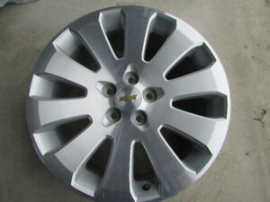 "2011 Chevy Equinox LTZ RIMS 19""..MINT !"