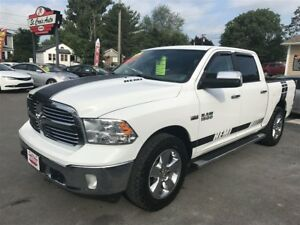 2014 Ram 1500 SLT BIG HORN NAVAGATION