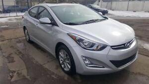 2016 Hyundai Elantra Sport Appearance package | Call Today!