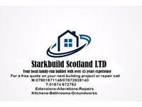 Builder & joinery contractor