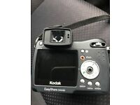 Kodak DX6490 digital camera / video recorder.