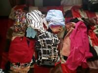 Large bundle ladies clothes size 10-12