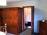 En-Suite Double Room Near Pinewood Studios