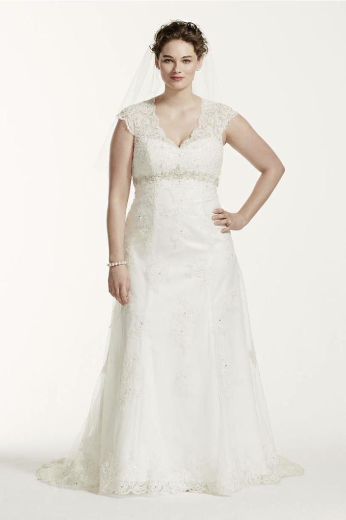 Cap Sleeve Lace Wedding Dress In Southampton Hampshire Gumtree