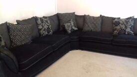 Corner sofa 3 X 3
