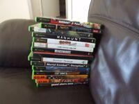 Original Xbox games 15 off