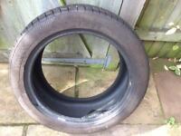 Tyre Vitora Sportlife 215 50 17 95W XL 6mm