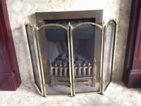 Fire Screen - Very good condition