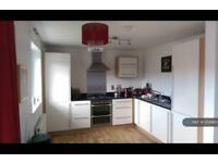 2 bedroom flat in Ogwell Brook, Newton Abbot, TQ12 (2 bed)