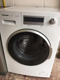 Gorgeous Panasonic 7kg 1200 Spin Washing Machine Fully Working Order Vgc Just £110 Sittingbourne
