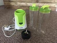 Breville Active Blended 2 Bottles