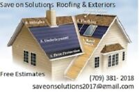Low Cost Roofing & Exteriors
