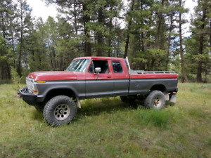 78 ford f250