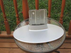 LCD BASE FOR FLATSCREEN
