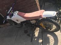 Yamah rt 100 ( not pit bike)