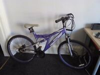 Dunlop Mountain Bike 26 inches