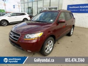 2009 Hyundai Santa Fe Leather/Sunroof/Heated Seats