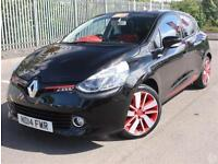 Renault Clio 0.9 TCE 90 Dynamique S MediaNav PanRo