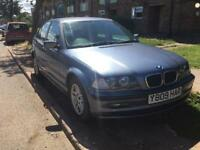 BMW 3 SERIES 318I *PERFECT CONDITION*