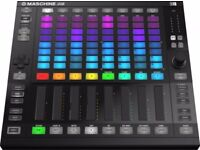 Maschine Jam only used once