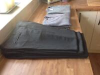 Boys School Trousers & Jumpers - excellent condition